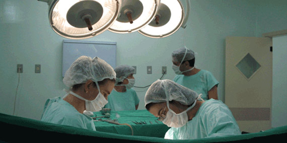 Ženská sterilizace aneb podvázání vejcovodů