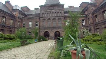Gynekologicko-porodnická klinika 1.LF UK a VFN v Praze